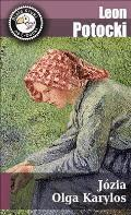 Józia. Olga Karylos - Leon Potocki - ebook