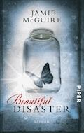 Beautiful Disaster - Jamie McGuire - E-Book
