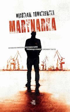 Marynarka - Mirosław Tomaszewski - ebook