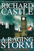 Derrick Storm: A Raging Storm - Im Auge des Sturms - Richard Castle - E-Book
