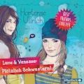 Best Friends Forever: Luca & Vanessa: Plötzlich Schwestern! - Hortense Ullrich - Hörbüch