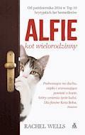 Alfie – kot wielorodzinny - Rachel Wells - ebook