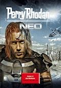 Perry Rhodan Neo Paket 11: Die Methans - Michael H. Buchholz - E-Book