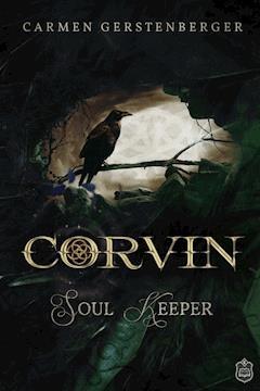 Corvin - Carmen Gerstenberger - E-Book