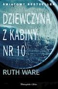 Dziewczyna z kabiny numer 10 - Ruth Ware - ebook