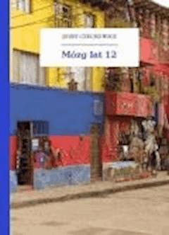 Mózg lat 12 - Czechowicz, Józef - ebook