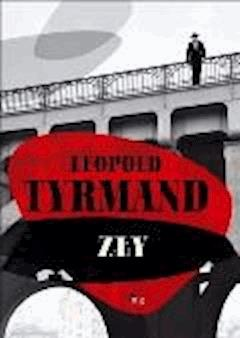 Zly - Leopold Tyrmand - ebook