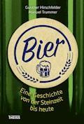 Bier - Gunther Hirschfelder - E-Book