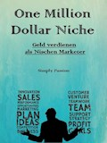 One Million Dollar Niche - Simply Passion - E-Book