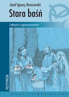Stara baśń - Józef Ignacy Kraszewski - ebook