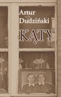 Kąty - Artur Dudziński - ebook