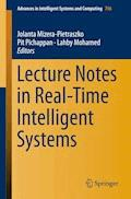 Lecture Notes in Real-Time Intelligent Systems - E-Book