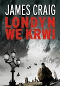 Londyn we krwi - James Craig - ebook