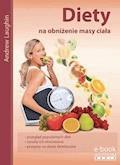 Diety na obniżenie masy ciała - Andrew Laughin - ebook
