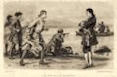 Le Pirate - Sir Walter Scott - ebook