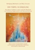Der Tempel in Darjeeling - Wolfgang Wellmann - E-Book