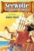 Seewölfe - Piraten der Weltmeere 483 - Roy Palmer - E-Book