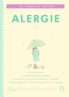 Alergie - Danuta Myłek - ebook