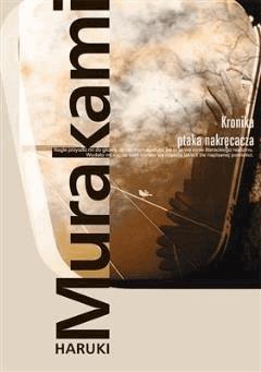 Kronika ptaka nakręcacza - Haruki Murakami - ebook