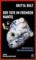 Der Tote im fremden Mantel - Britta Bolt - E-Book