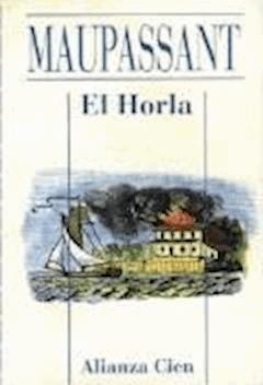 El Horla - Guy de Maupassant - ebook