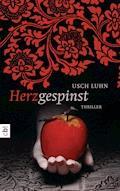 Herzgespinst - Usch Luhn - E-Book