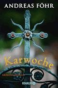 Karwoche - Andreas Föhr - E-Book + Hörbüch