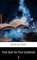 The Gap in the Curtain - John Buchan - ebook