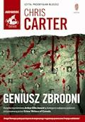 Geniusz zbrodni - Chris Carter - audiobook