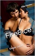 Fire&Ice 6.5 - Gregor Zadow - Allie Kinsley - E-Book