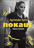 Nokaut - Agnieszka Rylik - ebook