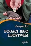 Bogaci Jego ubóstwem - Grzegorz Ryś - ebook