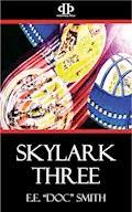 Skylark Three - E. E. Smith - E-Book