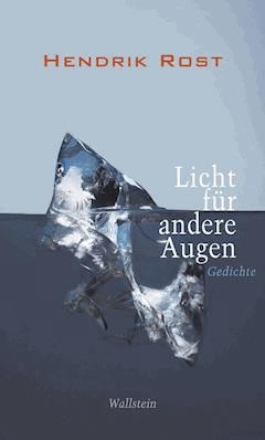Licht für andere Augen - Hendrik Rost - E-Book