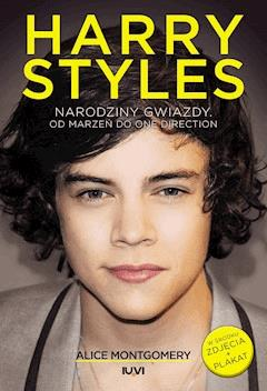 Harry Styles - Alice Montgomery - ebook