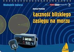 Łączność bliskiego zasięgu na morzu - Andrzej Pochodaj - ebook