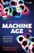 The Second Machine Age - Erik Brynjolfsson - E-Book