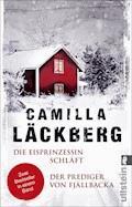 Die Eisprinzessin schläft / Der Prediger von Fjällbacka - Camilla Läckberg - E-Book