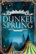 Dunkelsprung - Leonie Swann - E-Book