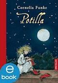 Potilla - Cornelia Funke - E-Book
