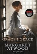 Grace i Grace - Margaret Atwood - ebook + audiobook