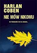 Nie mów nikomu - Harlan Coben - ebook + audiobook