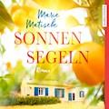 Sonnensegeln - Marie Matisek - Hörbüch