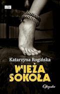 Wieża Sokoła - Katarzyna Rogińska - ebook