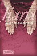 Hana - Lauren Oliver - E-Book