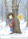 Laura sucht den Weihnachtsmann - Klaus Baumgart - E-Book