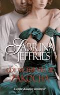 Gdy wicehrabia się zakocha - Sabrina Jeffries - ebook