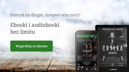 Ebooki bez limitu