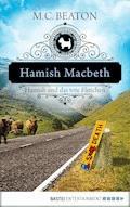 Hamish Macbeth und das tote Flittchen - M. C. Beaton - E-Book