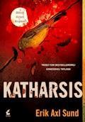 Katharsis - Erik Axl Sund - ebook + audiobook